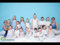 Besídka 2015 - Andělský sen - YouTube
