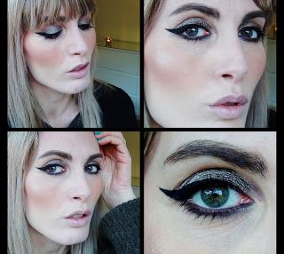MichelaIsMyName: GRWM Using NEW Products [Pictures]