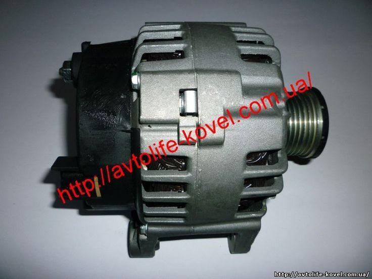 Оснащение / оборудование: для автомобилей с кондиционером .Ток зарядки от генератора (А): 125 А. Напряжение [В]: 12 V. Количество канавок: 6.