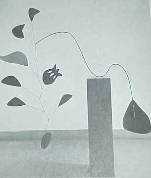 HOW TO MAKE MOBILES BY JOHN LYNCH (1953)