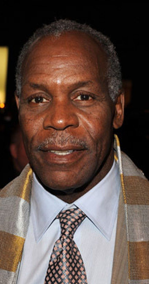 17 Best images about Danny Glover on Pinterest | Movie ...
