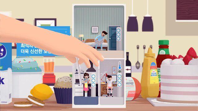 D.O.E.S Project - Samsung T9000 on Vimeo