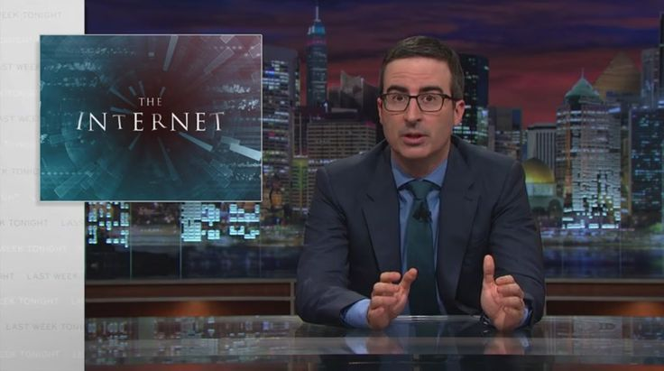 Last Week Tonight with John Oliver: Online Harassment (HBO)