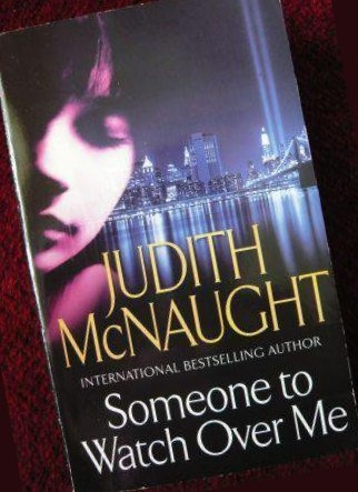 OVER FREE TO DOWNLOAD PDF MCNAUGHT JUDITH ME WATCH SOMEONE