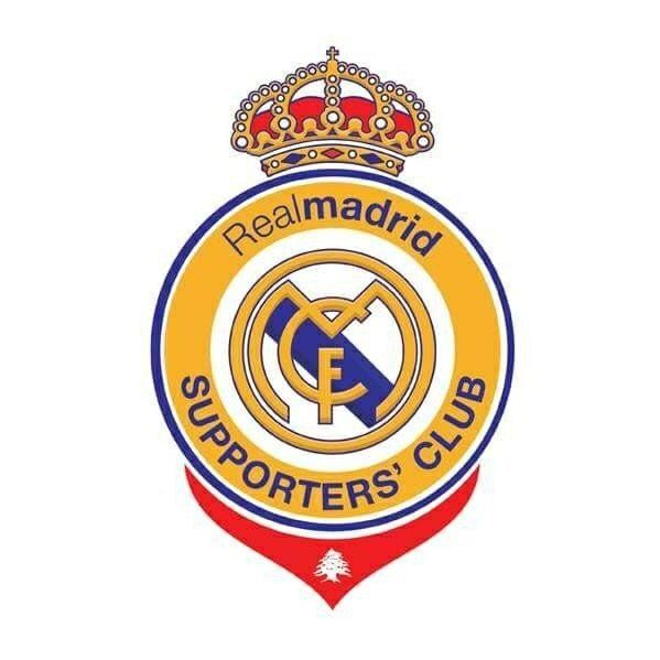 Pin Oleh Karine Sl Di Real Madrid Cf Logo
