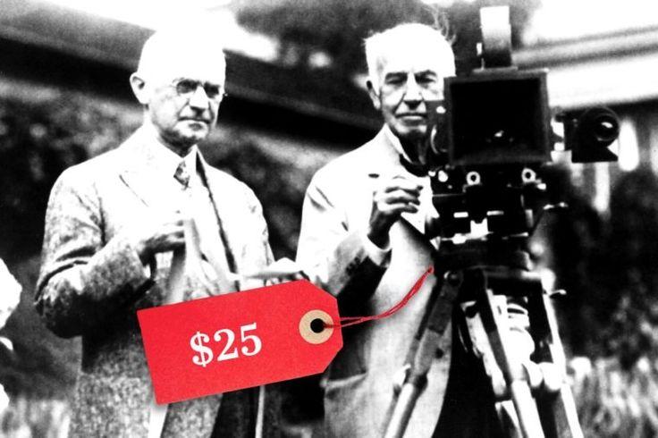 Was 10 berühmte Produkte zum ersten Mal gekostet haben – und was sie heute gekostet haben – Culture & Society