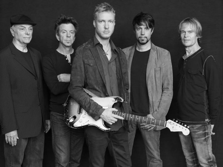 "The Kenny Wayne Shepherd Band, blues and rock, will perform at The Orleans Showroom Feb. 7 and 8, 2015. The band recently released Goin' Home"" which was nominated for ""Blues Rock Album of the Year"" by the Blues Music Awards."