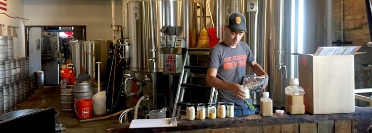 B Spot, others tap local brewers for unique beers - Crain's Cleveland Business