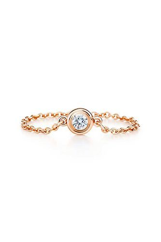 33 Quirky Engagement Rings For Alt Brides #refinery29  http://www.refinery29.com/61572#slide-20  ...