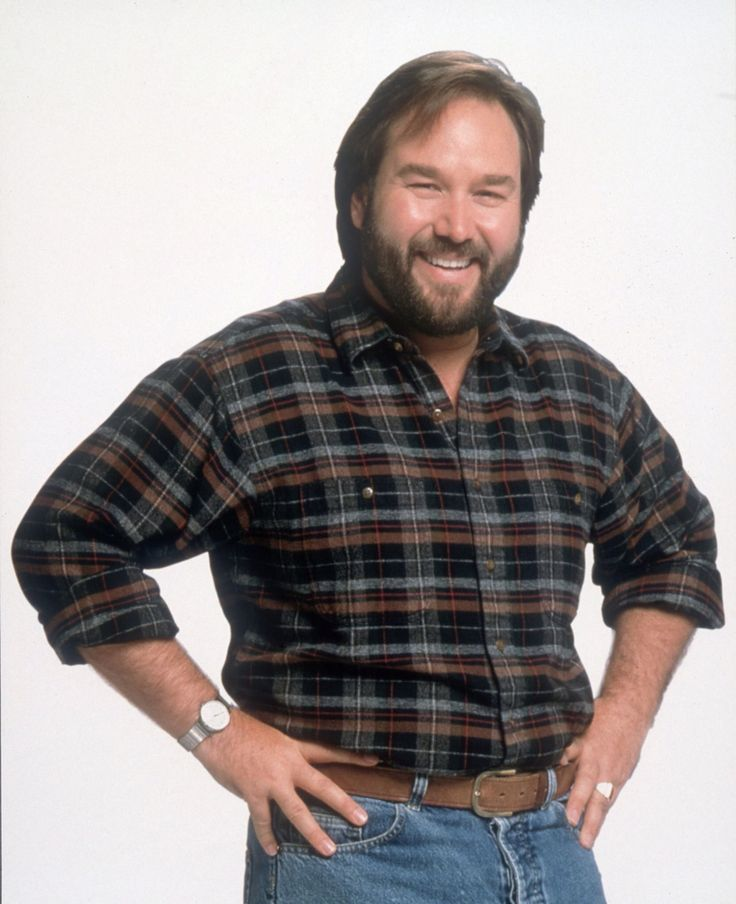 Throw Back Thurs. This week in 1956 actor Richard Karn was born in Seattle. The Roosevelt High & UW grad is best known as Al from Home Improvement and host of Family Feud. While in LA in 1989 Karn was ticketed for a traffic violation and sent to traffic school. There he met an agent who arranged an audition for Home Improvement. The rest is history. Happy Birthday, Richard. #tbt