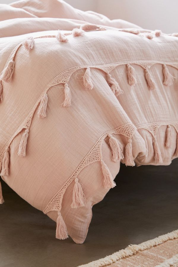 Duvetcovers Bed Linens Luxury Pink Duvet Cover Luxury Bedding