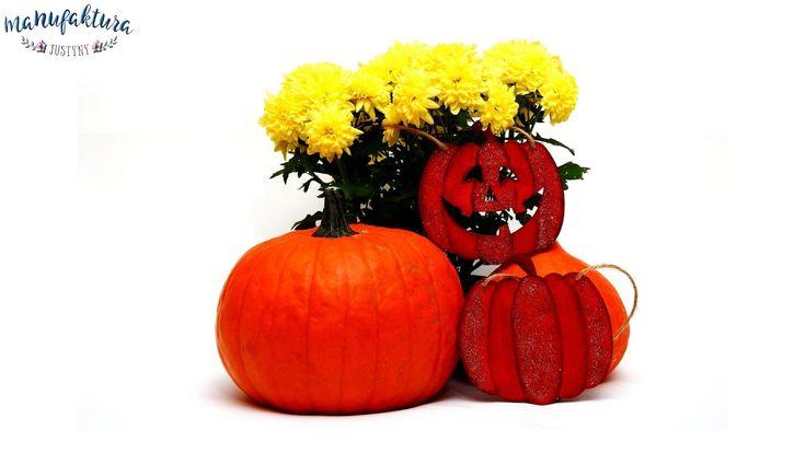 Dynie na Halloween - Halloween pumpkin