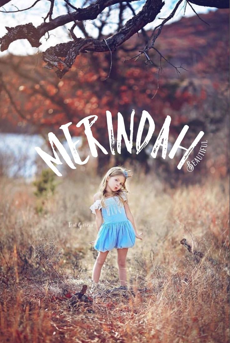 Merindah, meaning:beautiful, Australian names, M baby girl names, M baby names, female names, whimsical baby names, baby girl names, traditional names, names that start with M, strong baby names, unique baby names, ttc (photo credit : @Tealgarciaphoto )