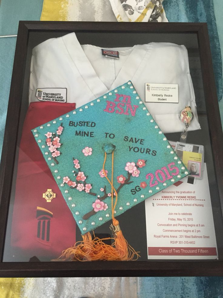 Nursing shadow box. Check out that cool T-Shirt here:  https://www.sunfrog.com/Funny-nurse-T-Shirt-Black-Ladies.html?53507