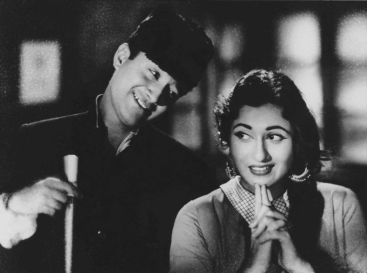 """#DevAnand remembers #Madhubala (Excerpt from Dev Anand's Autobiography – Romancing with Life) """"I remember Kala Pani the most for Madhubala, its leading lady, the most beautiful of all the heroines in the fairyland of films, with her natural looks,..."""