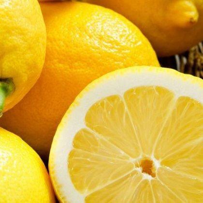 4 συνταγές ομορφιάς με λεμόνι!