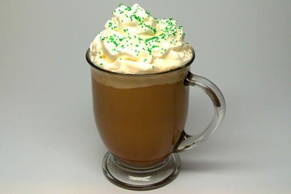 9 Must Make St. Patricks Day Drinks : Irish Coffee cocktail