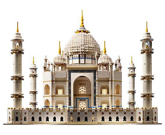 Taj Mahal - 10256 | Creator Expert | LEGO Shop