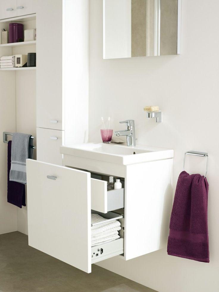 ideas para lavabo para el baño moderno
