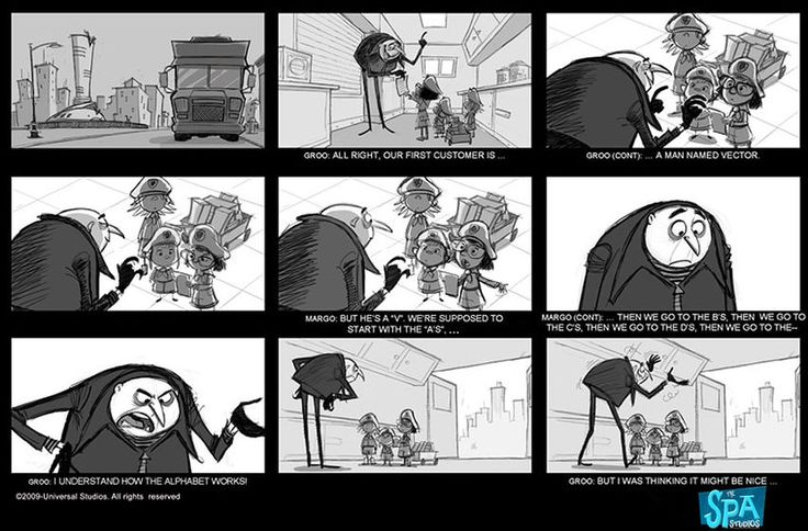 10 Best Storyboards images | Animation, Motion graphics ...