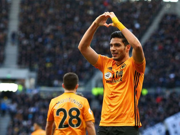 Raul Jimenez Provides Update On Wolves Future Amid Interest Throughout Europe In 2020 Wolf Interesting Things Europe