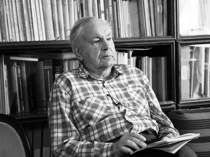 WHITE Technologies 2033: В Москве скончался великий математик и русский нац...