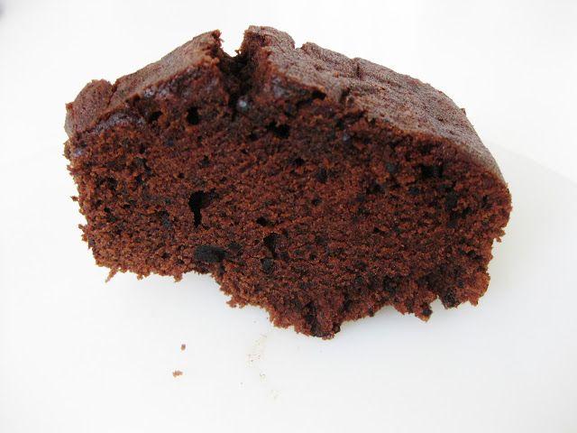 TASTEMIXER: Μαλακό κέικ σοκολάτας