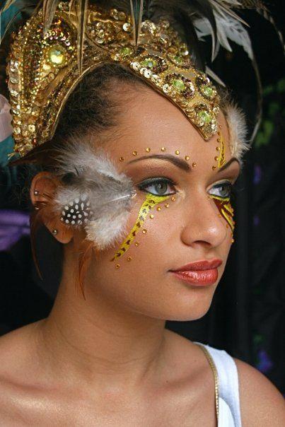 Fantasy Makeup | Fantasy Makeup