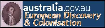 European maritime discovery Australia British colonisation of Australia First Fleet Indigenous Aboriginal inhabitants New South Wales, Austr...