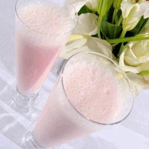 Rose Baby Milkshake