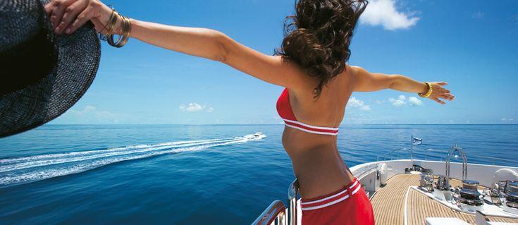 Luxury Yacht Charter   Superyachts for Sale   Edmiston & Company