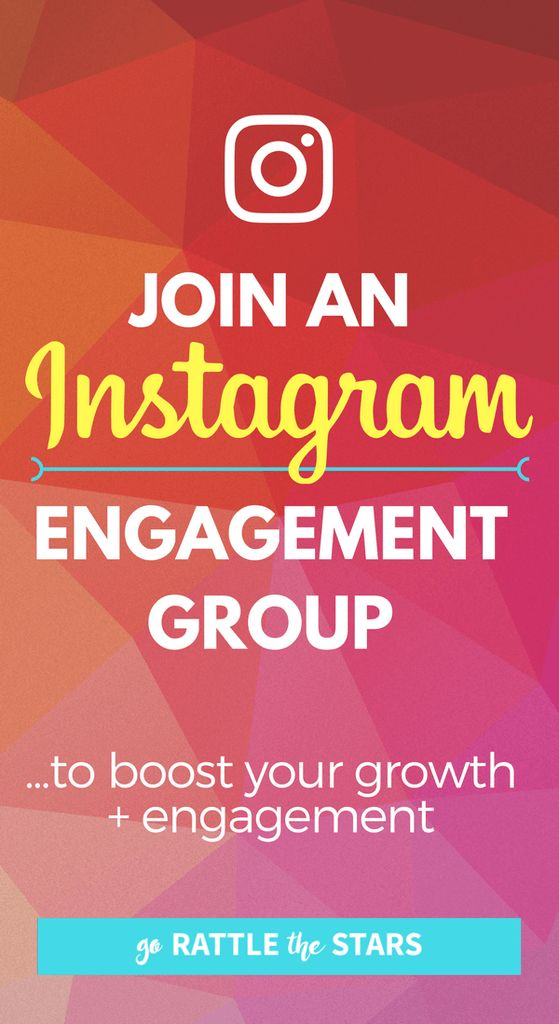 Join our Instagram engagement group 'Rise Shine 'Engage' on Telegram, and be a part of a community of over 500+ creatives working together to boost Instagram engagement and attract more followers.