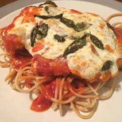 Chicken Parmesan - Allrecipes.com
