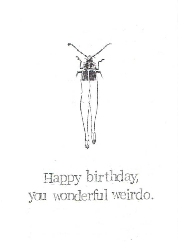 17 Best images about Funny Indie Birthday Cards – Burt Reynolds Birthday Card