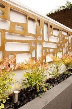 Adele Metal Wall Art - 1.6m x 500mm - The Block Shop $616