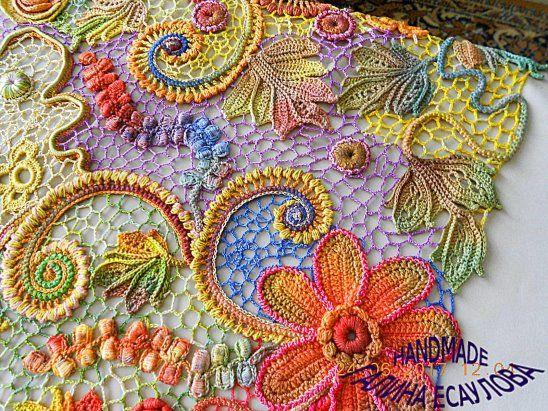36 best geneuzel images on Pinterest Creative ideas, Crochet lace - designer mobel baumstammen