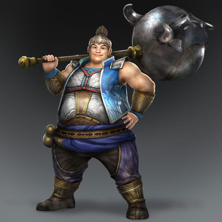 Warriors Orochi 3 World S End: HEAYVEY THNGS AND FAT {PEOPLES}