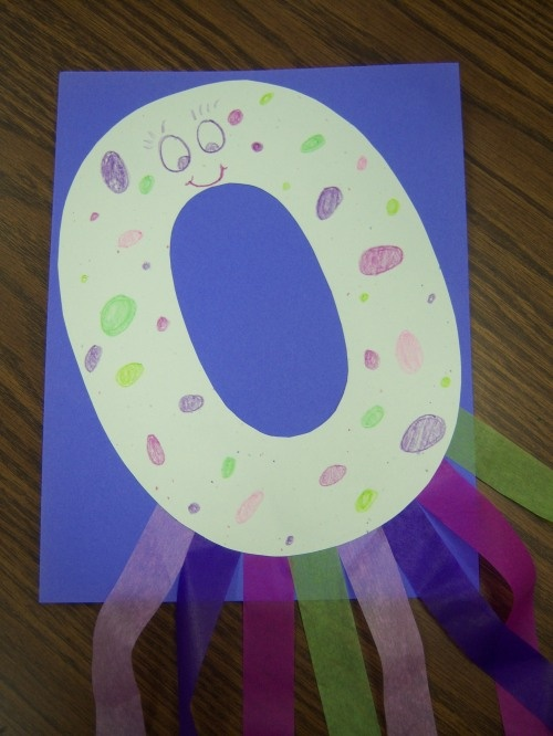 17 best images about letter o on pinterest preschool for Letter o crafts for preschool