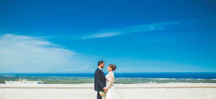 Francesco Caroli fotografo per matrimonio Brindisi e Provincia