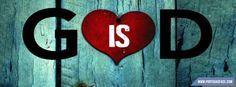 Imágenes con Frases de Dios para portada de Facebook