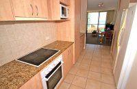 President Apartments - 2 Bedroom Superior Apartment Kitchen - Gold Coast Apartment Accommodation