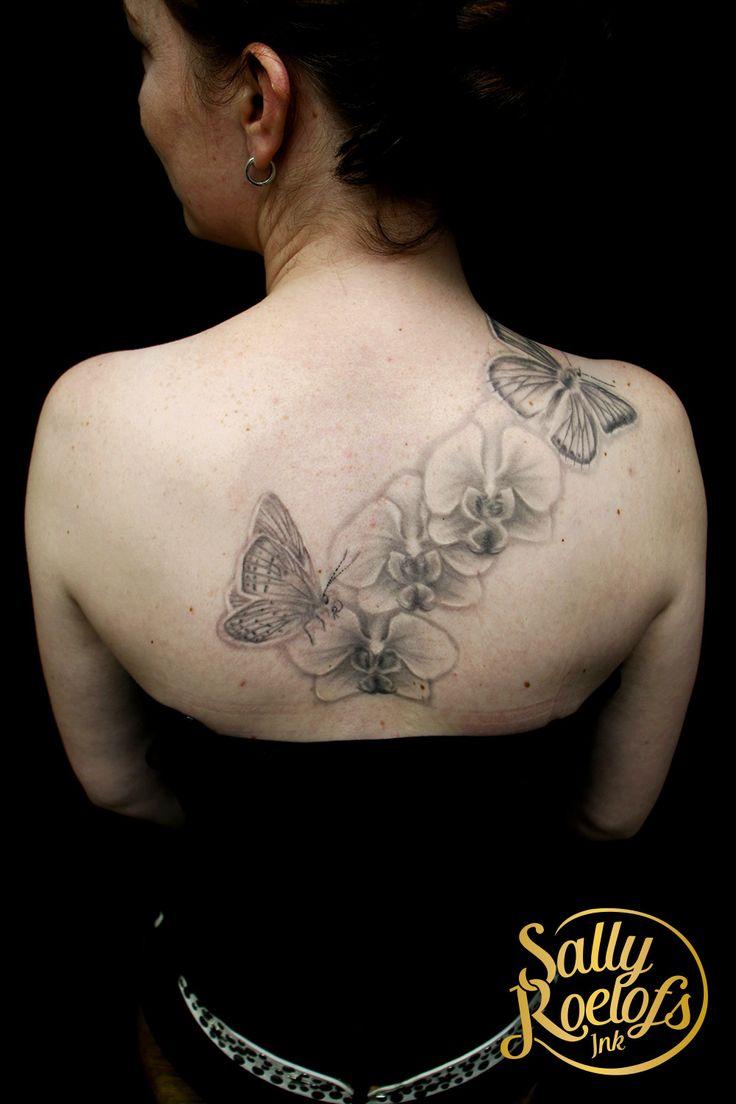 122 beste afbeeldingen over sally roelofs ink op pinterest for Tattooed nipples after breast reconstruction