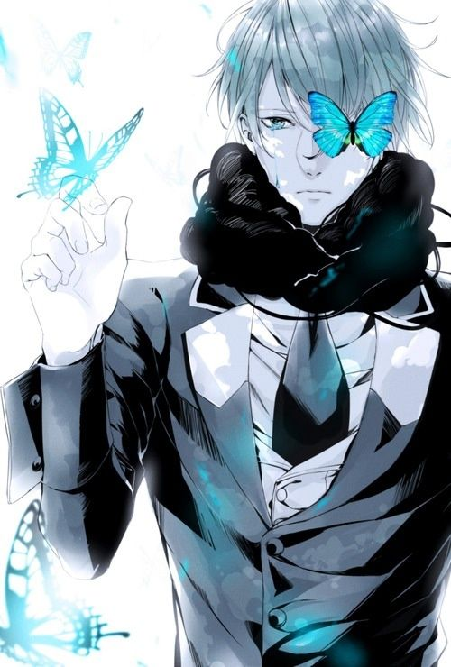 17 best images about anime boys on pinterest hot anime - Cool anime guy ...