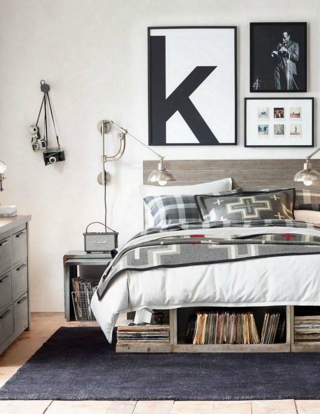 15 Modern Boys Bedrooms
