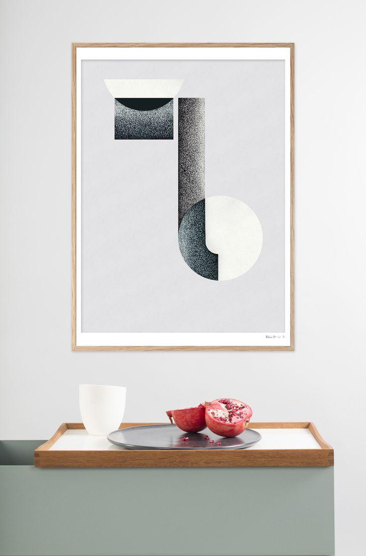 Helene Egeland // Bauhaus 1.0 heleneegeland.no