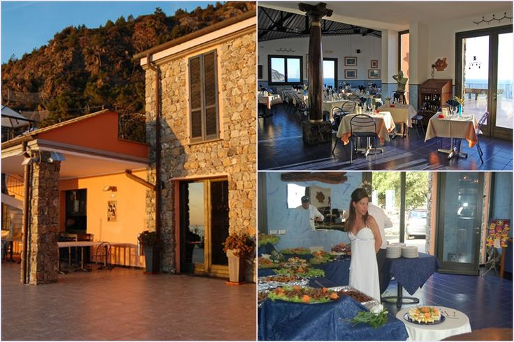 Our restaurant, ideal location for outdoor #parties, special #dinners, #weddings