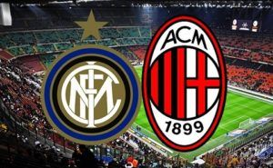 Prediksi Skor Serie A Inter Milan Vs AC Milan 15 April 2017