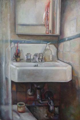 Le Sink By Juliette Belmonte