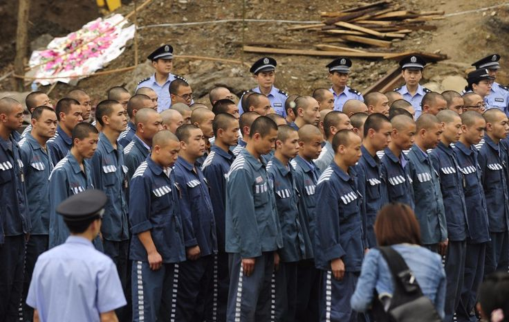 Image result for chinese prison