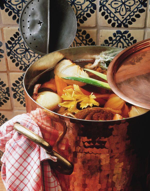 Pot-au-feu : recette du pot-au-feu